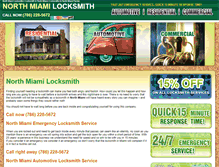 Tablet Preview of northmiamilocksmith.org